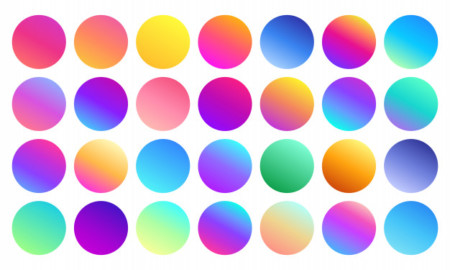 Gradient Palette